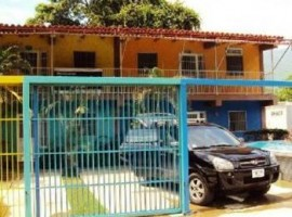 Posada ubicada en Asocata Ocumare  de la Costa Edo. Aragua