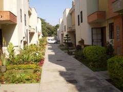 TOWN HOUSE NAGUANAGUA,2 HABITACIONES, VIGILANCIA, 04166402878