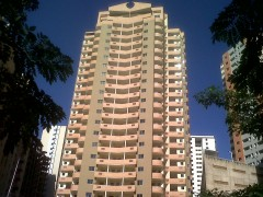 Apartamento de 49 m2 A ESTRENAR (Urb. Las Chimeneas)