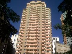 Apartamento de 77 m2 nuevo a ESTRENAR REMODELADO (Urb. Las Chimeneas)