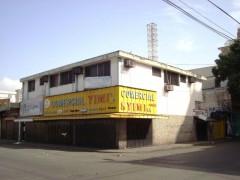 Venta de edificio en zona centro de Maracay
