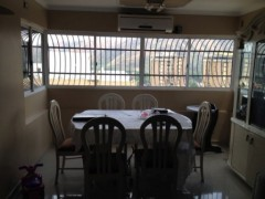 Venta apartamento  Urb. Andrés Bello, Maracay