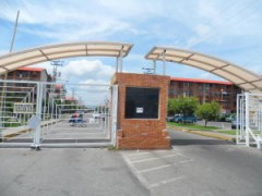 Venta apartamento en Los Samanes Maracay