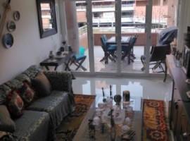 Cómodo apartamento PH de 150 mts2, completamente amoblado, 2 pisos en Oripoto Caracas