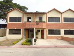 TownHouse en Venta La Cumaca San Diego Edo Carabobo codflex:15-7242 MB