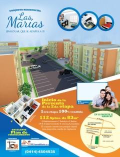 la Morita II, Maracay, Aragua