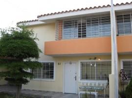 Venta de town house en La Morita
