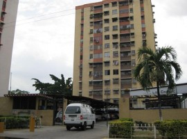 Venta apartamento en Base Aragua Maracay