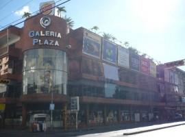 Venta de local comecial Galeria Plaza