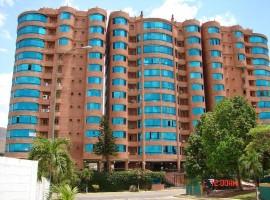 Venta apartamento Morichal La Victoria