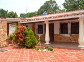 Venta casa en El Limon Aragua