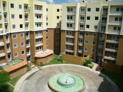 Apartamento venta los Roques Maracay Aragua 15-13287