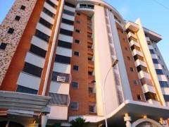 Apartamento venta Monte Alto II Chaguaramos Maracay 15-12917