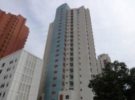Apartamento En Venta En Avenida El Milagro MLS: 139188