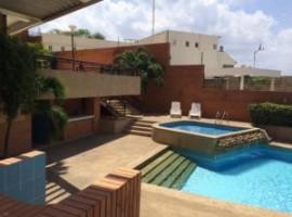 Hermoso Apartamento En Venta En Avenida El Milagro en Maracaibo