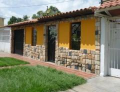 Venta casa en San Carlos Maracay