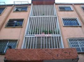 Venta de apartamento en La Pradera San Joaquin