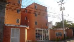 Venta de apartamento en la Cooperativa Maracay