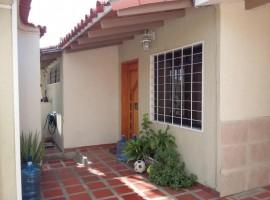 Venta casa en Villas Caribe La Morita