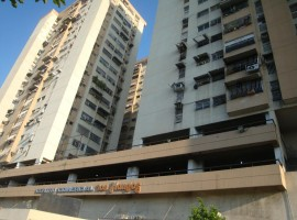 Se vende apartamento en Res.Los Mangos Maracay