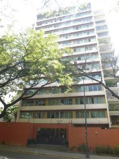 Pent House Con Hermosa Vista de Caracas en La Florida