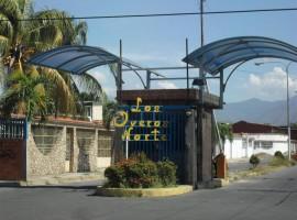 Venta de casa en Los Overos Turmero