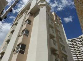 Bello y espacioso apartamento en venta En 5 de Julio Maracaibo Edo. Zulia