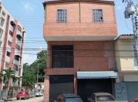 Edificio en venta La Barraca Maracay