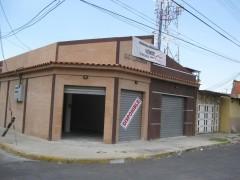 Venta local comercial centrico en Maracay
