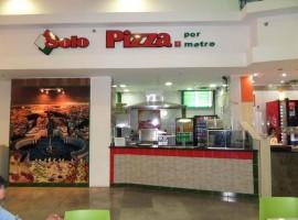Venta de pizzeria en Maracay