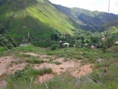 Venta de terreno en Loma Brisa La Victoria