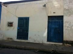 Terreno de 127 mts Urb San Blas Valencia