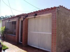 Venta de casa en Villas de Aragua La Morita I