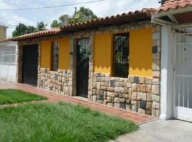 Venta de casa en San Carlos Maracay