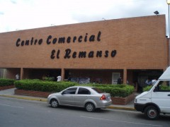 Local Comercial en Venta en El Remanso MLS#14-12168 MB