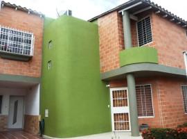 Venta de townhouse en San Pablo Turmero