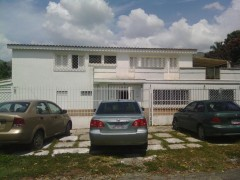 A La Venta Hermosa Casa en Cantarrana Maracay