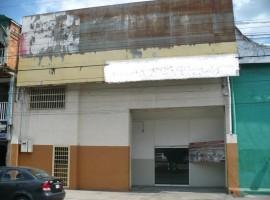 Venta de Galpón en Avenida Aragua Maracay