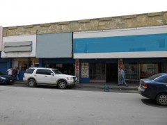 Se vende local comercial Maracay Centro