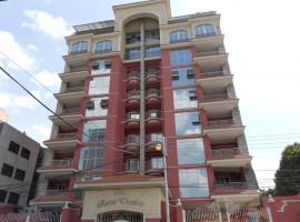Se vende apartamento en La Arboleda Maracay