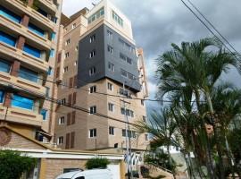 Venta de apartamento en La Soledad Maracay
