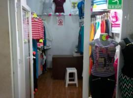 Venta de local comercial en La Victoria Centro
