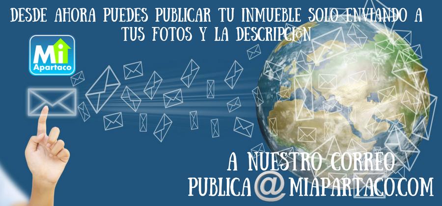 Servicio de publicidad MIAPARTACO.COM