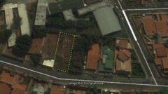 Se vende espectacular terreno de aproximadamente 592 metros cuadrados. En  Urbanización Andres Bello zona norte de Maracay,