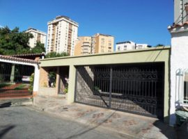 Casa en venta Urbanización El Centro Maracay