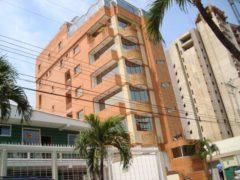 Apartamento en venta La Soledad Maracay