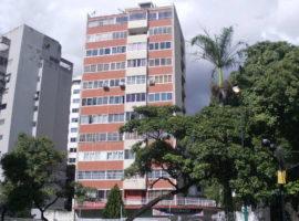 Vendo Apartamento En La Urbanización La Florida Caracas