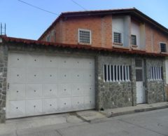 Casa en venta Prados de La Encrucijada Cagua Edo. Aragua