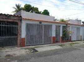 Quinta Urbanizacion Palo Negro (Municipio Libertador Estado Aragua)