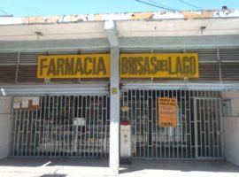 Victoria Propiedades vende Local construido sobre terreno municipal Avenida Merida en el sector Brisas del Lago Marcacay